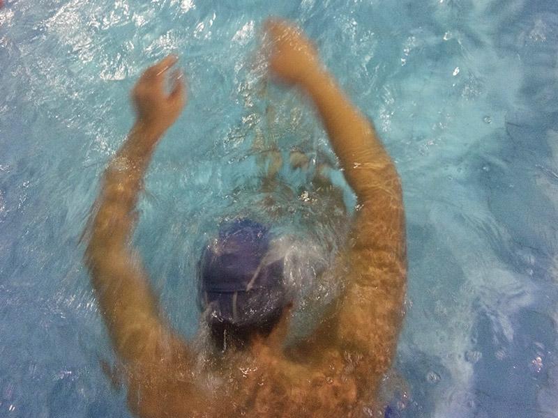 Sportivamente Nuoto Adulti