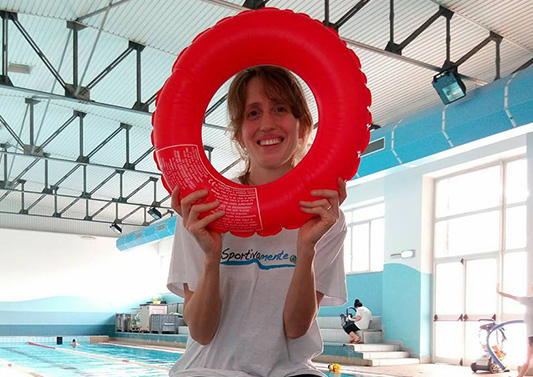 Sportivamente-Mary Luzzietti