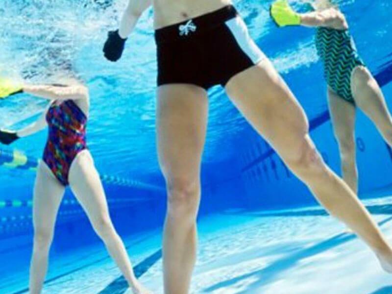 Sportivamente Ancona - Palestra in H2O