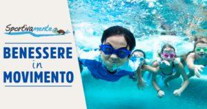 Sportivamente Ancona Scuola Nuoto